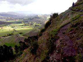 Wonderful views of Hawke's Bay
