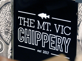 Mt Vic Chippery