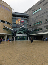 Te Papa Nationalmuseum