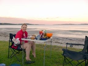 Bianca Table Snells Beach