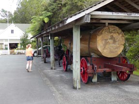 Historic Items Warkworth