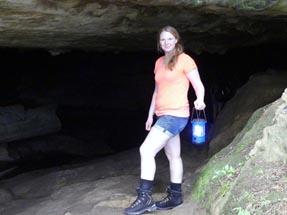 Waipu Caves Tour