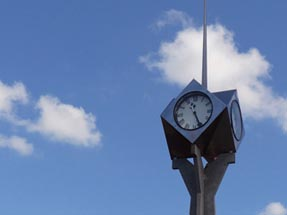 Clocktower Clock Museum