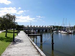 Boardwalk Marina