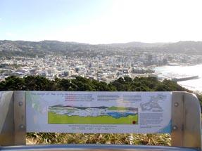 View Mount Victoria