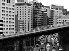 City view Wellington