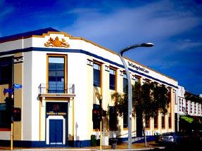 Building in Hastings
