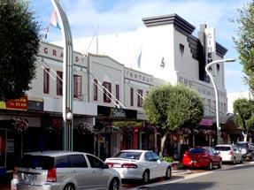 Cinema in Hastings