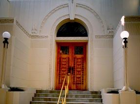 Hawkes Bay museum & art gallery