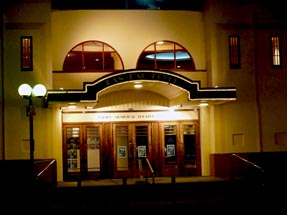 Theater Napier