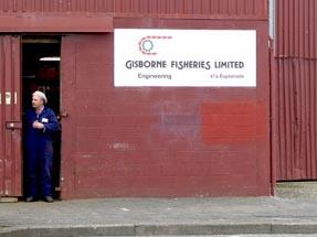 Fishermen Gisborne