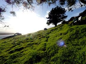 Walkway Top Mount
