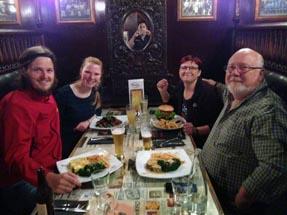 Restaurant CBD Auckland