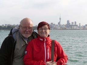 Parents Auckland