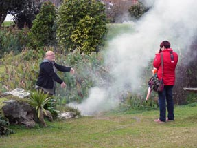 Parents Steam
