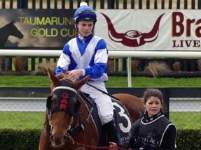 Horse Jockey Rotorua