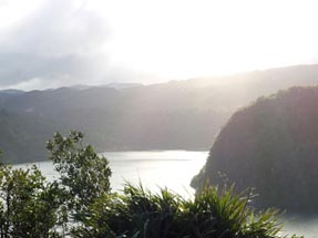 Lake View Te Urewera