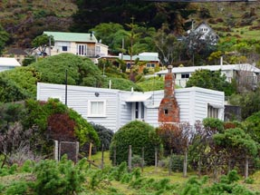 Village Cape Palliser
