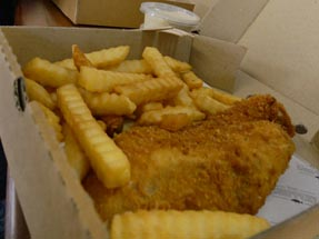 Fish&Chips for everyone