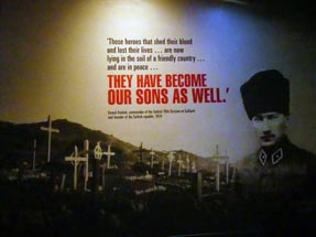 Atatürk Gallipoli Text
