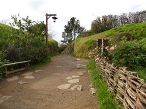 Street of Hobbiton