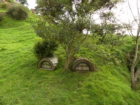 Windows Hobbit