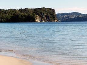 Beach Coromandel