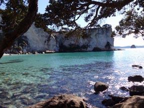 Gemstone Bay