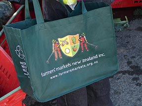 Bag Farmers Market