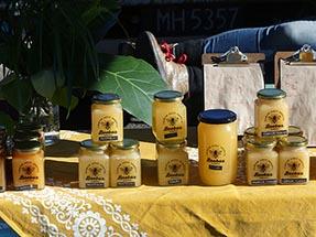 hobby beekeeper glases