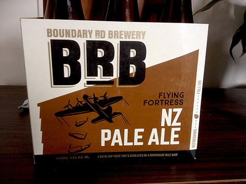 BRB beer