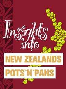 New Zealand's food culture