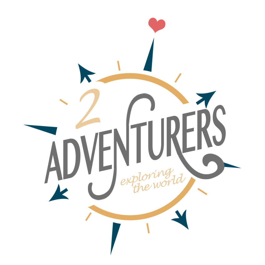 2adventurers Logo